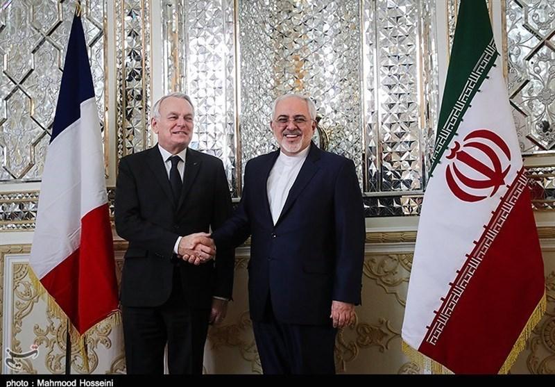 المصرف الحکومی الفرنسی سیمول المشاریع الفرنسیة فی ایران