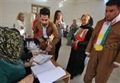نتایج همه پرسی کردستان عراق اعلام شد