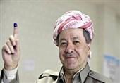 همهپرسی اقلیم کردستان عراق فاقد رسمیت بینالمللی است