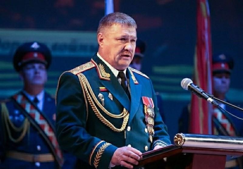 Russian General Killed in Daesh Shelling near Syria's Deir Ez-Zor