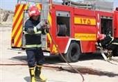 50 پایگاه آتشنشانی در دهستانهای استان گلستان راهاندازی میشود
