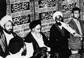 زمانی که اساتید اخلاق نوید پیروزی انقلاب را به امام خمینی دادند