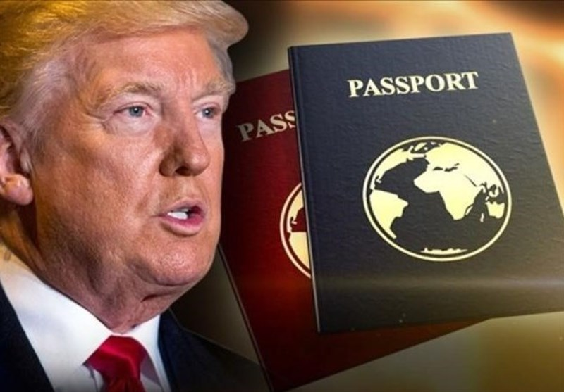Federal Judge Blocks Trump's Third Travel Ban