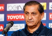 Ramon Diaz Sacked by Al Hilal Following Defeat to Iran's Esteghlal