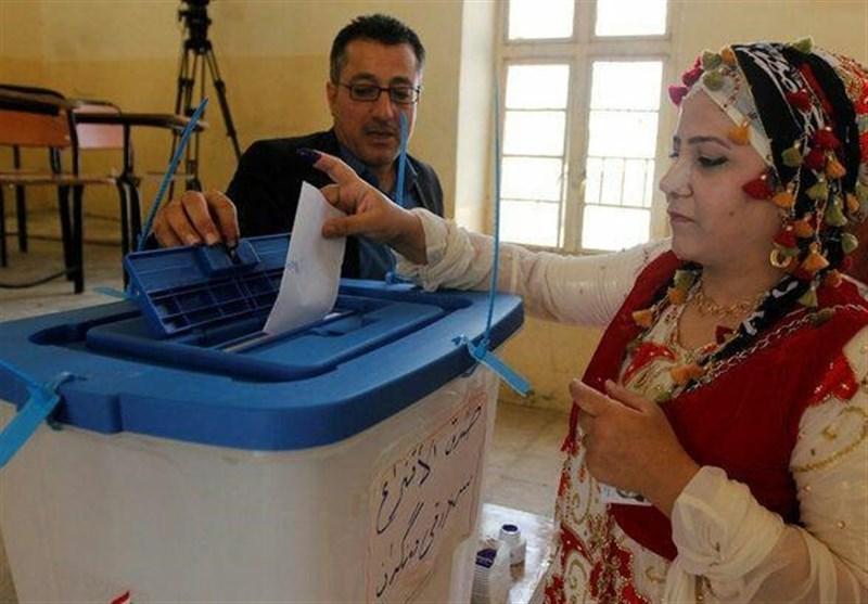 World Negative Reaction to Referendum in Iraq's Kurdistan