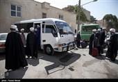 اعزام مبلغان دینی به مناطق محروم - کرمانشاه