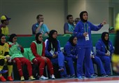 Iran Women's Futsal Team Taking Nothing for Granted: Coach