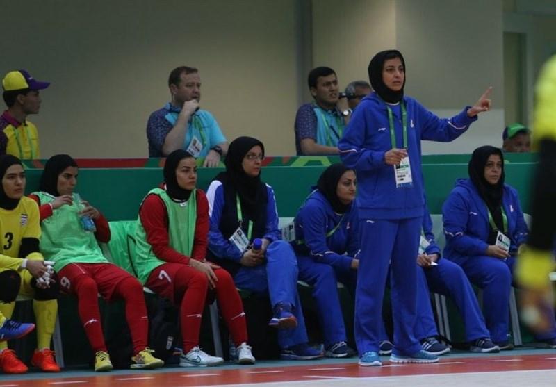 مظفر: نسبت به بازیهای ترکمنستان متحول شدهایم/ فریب نتیجه بازی مقابل چین را نمیخوریم