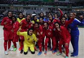 13 Iranians in The Race for Prestigious Futsal Awards