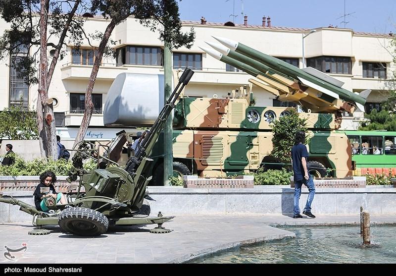 نمایشگاه ویژه هفته دفاع مقدس در مشهد مقدس برپا میشود