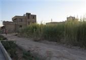 """زندگی در حصار فاضلاب؛ بیمهری مسئولان نسبت به شهرک """"مهرگان"""" شیراز"""