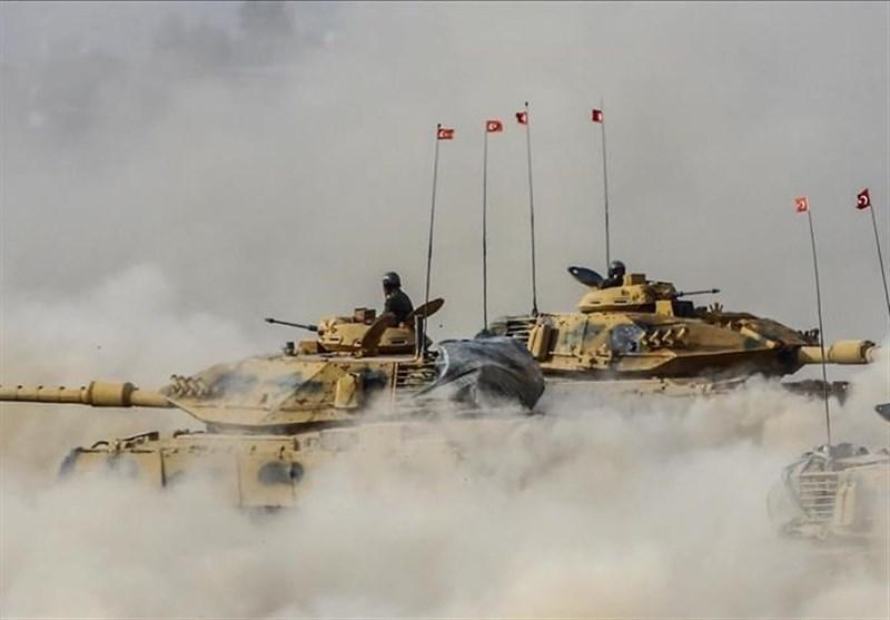 الأرکان الترکیة: مناورات عسکریة مشترکة مع القوات العراقیة على حدود البلدین