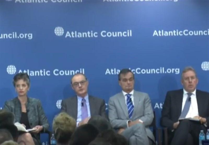 الترویکا الأوروبیة فی واشنطن تعلن معارضتها لتغییر الاتفاق النووی