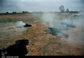 2 متخلف آلودگی محیط زیست در زاهدان دستگیر شدند