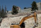 ساخت و ساز اسرائیل