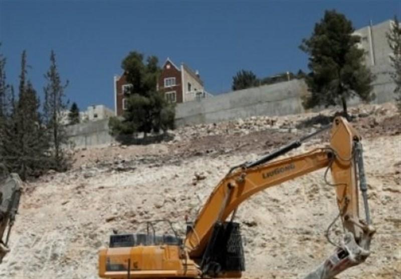 BM: İsrail Hızla Kanunsuz Yapılanmasını Sürdürüyor