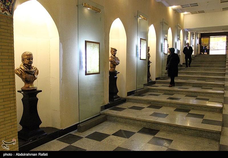 مرکز فرهنگی دفاع مقدس استان کرمانشاه کلنگزنی میشود