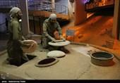 خوزستان به اندازه کل کشور در دفاع مقدس نقش داشته است