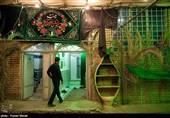 شبهای محرم در کرمانشاه