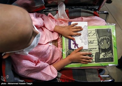تاثیر مسئولیت اجتماعی هنرمندان بر سلامتی کودکان مبتلا به سرطان