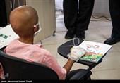 علت مرگ زیاد بیماران مبتلا به سرطان در ایران