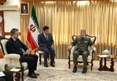"""همهپرسی استقلال کردستان عراق """"بازی در زمین داعش"""" است"""