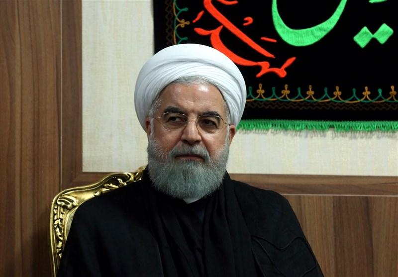 President Rouhani Rejects Saudi Anti-Iran Rhetoric