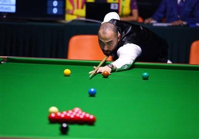 Iran's Vafaei Fails to Qualify for Snooker English Open Quarters - Sports news
