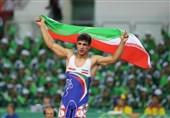 کشتی فرنگی قهرمانی آسیا| پایان روز اول با 3 طلا، یک نقره و یک برنز برای ایران