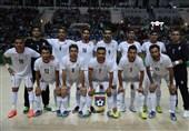 تیم ملی فوتسال ایران به مصاف برزیل میرود/ اعلام برنامه ملیپوشان تا جام ملتهای آسیا