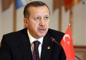 اردوغان: موساد در همهپرسی اقلیم کردستان نقش ایفا کرده است
