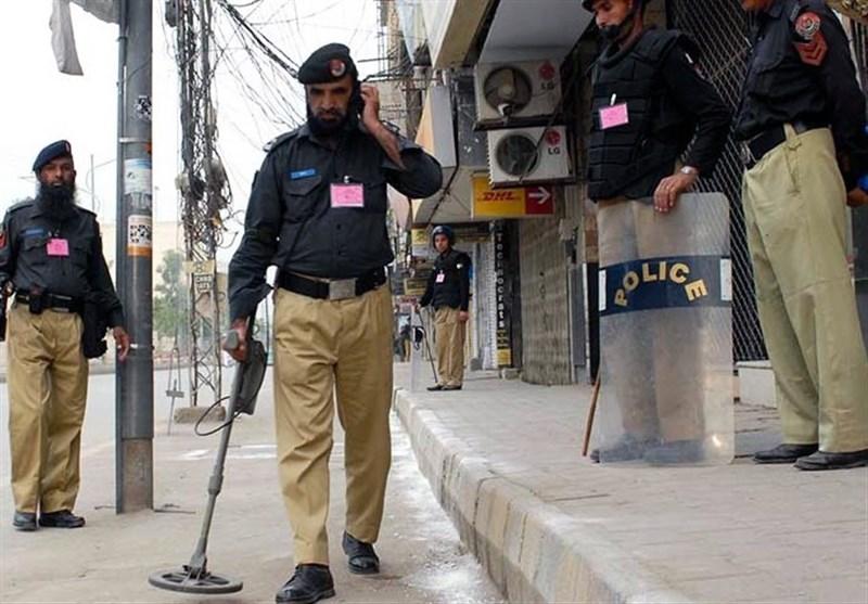 سیکورٹی تھریٹس؛ 9 اور 10 محرم کو پشاور سیل کیا جائیگا