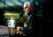 سرلشکر قاسم سلیمانی از امام خامنهای «نشان ذوالفقار» دریافت کرد