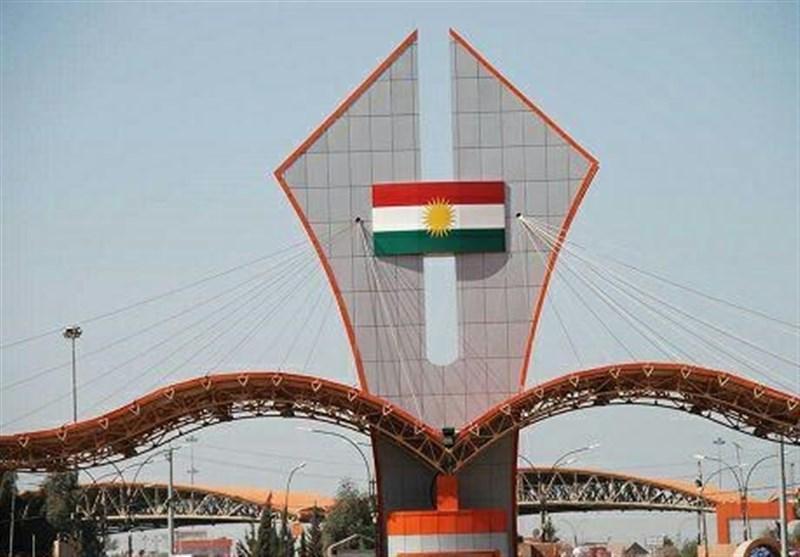 واکنش ضد و نقیض اقلیم کردستان عراق درباره تحویل گذرگاهها
