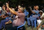 گزارشی از حضور توریستهای خارجی در سوگواره رکعت به رکعت عاشقی