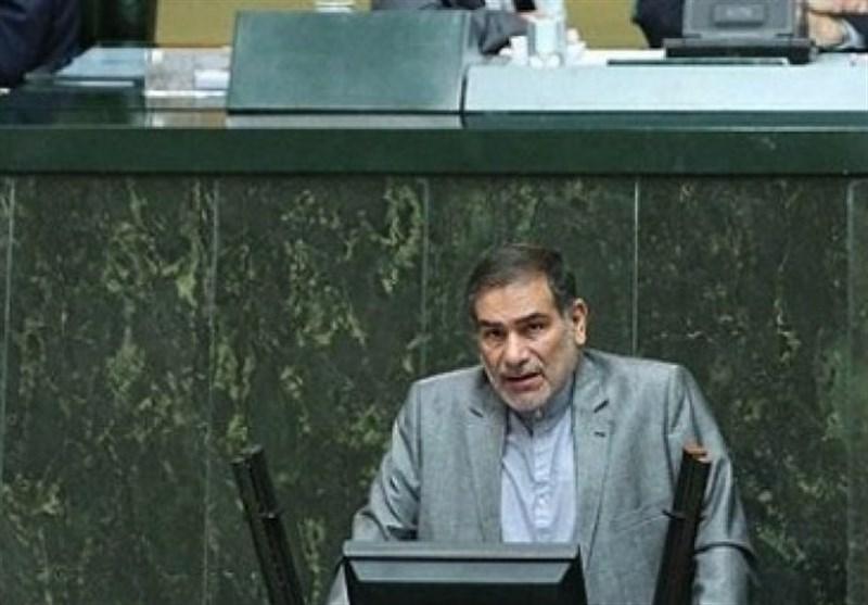 Şemhani'den Meclis'e Referandum Raporu