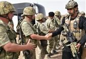 """وزیر گمرک ترکیه: مرز شمال عراق """"فعلا"""" باز است"""