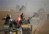 عملیات غافلگیرکننده ارتش در حومه پایتخت/دهها داعشی در غرب دیرالزور به هلاکت رسیدند+نقشه