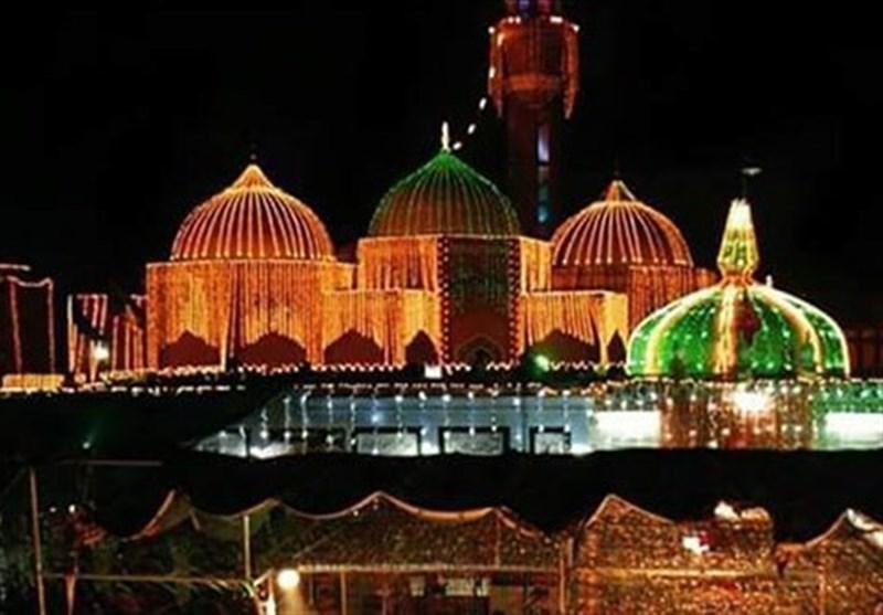 بابا فریدالدین گنج شکر کا 775 ویں عرس کی تقریبات جاری