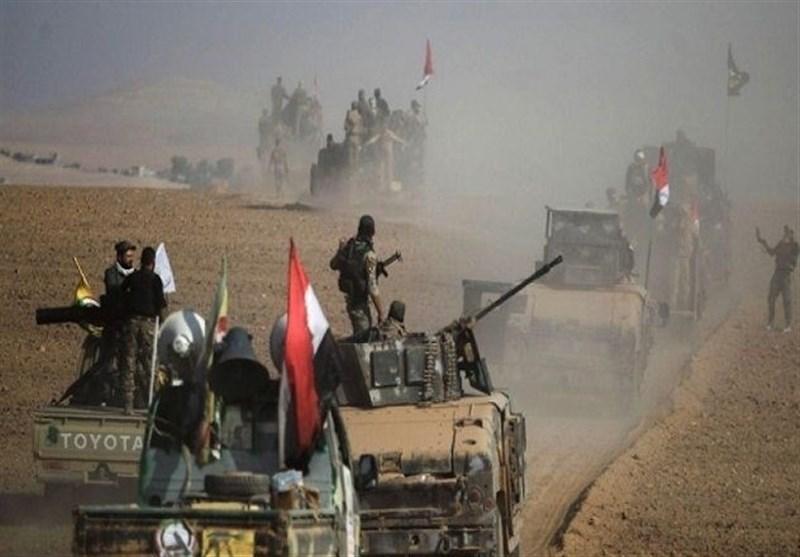 ارتش سوریه محلات حویجه صکر و الصناعه در دیرالزور را آزاد کرد
