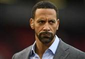 فردیناند: منچستریونایتد به جمع 4 تیم برتر لیگ قهرمانان نخواهد رسید