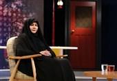مادر محسن یگانه در برنامه «فرمول یک» / میخواستم فرزندانم راه پدرشان را بروند