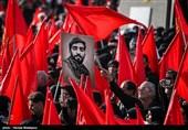 بازتاب تشییع پیکر مطهر شهید حججی در رسانههای خارجی