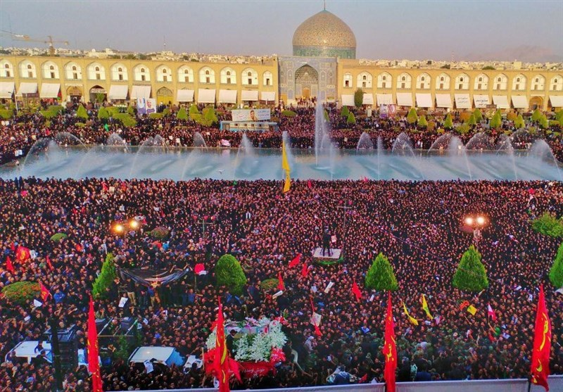 حسینیه اصفهان