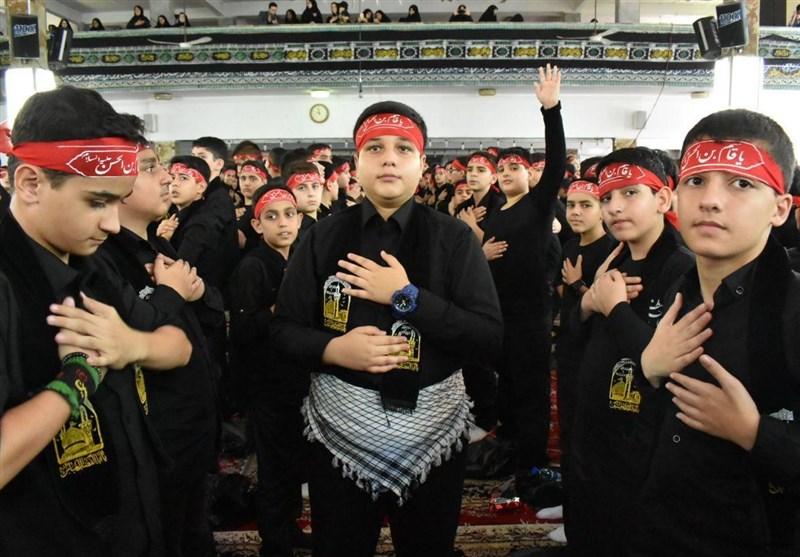 همایش عاشورایی «احلی من العسل» در استان اصفهان برگزار میشود