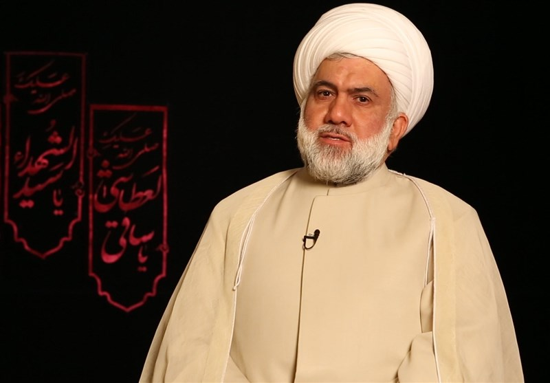 شریعت و طریقت امام حسین(ع)، بهشتآفرین است + فیلم