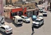 تخریب نمادهای عاشورایی در بحرین + عکس و فیلم