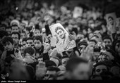 گرامیداشت شهید محسن حججی در یزد برگزار شد