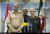 ما اعتقاد داریم جمهوری اسلامی تا آخر کنار ملت عراق خواهد ماند