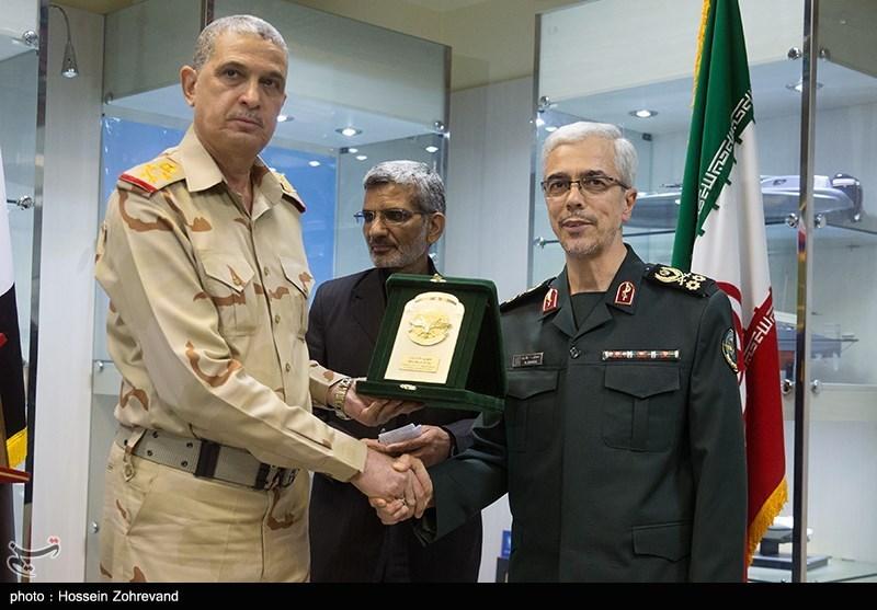 کرد ریفرنڈم؛ ایران، عراق مسلح افواج کے سربراہوں کی ملاقات کا لب لباب